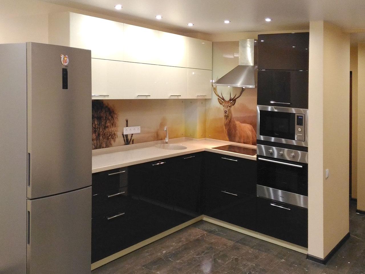 Фото. Угловые кухни. Цена 190 тыс. рублей