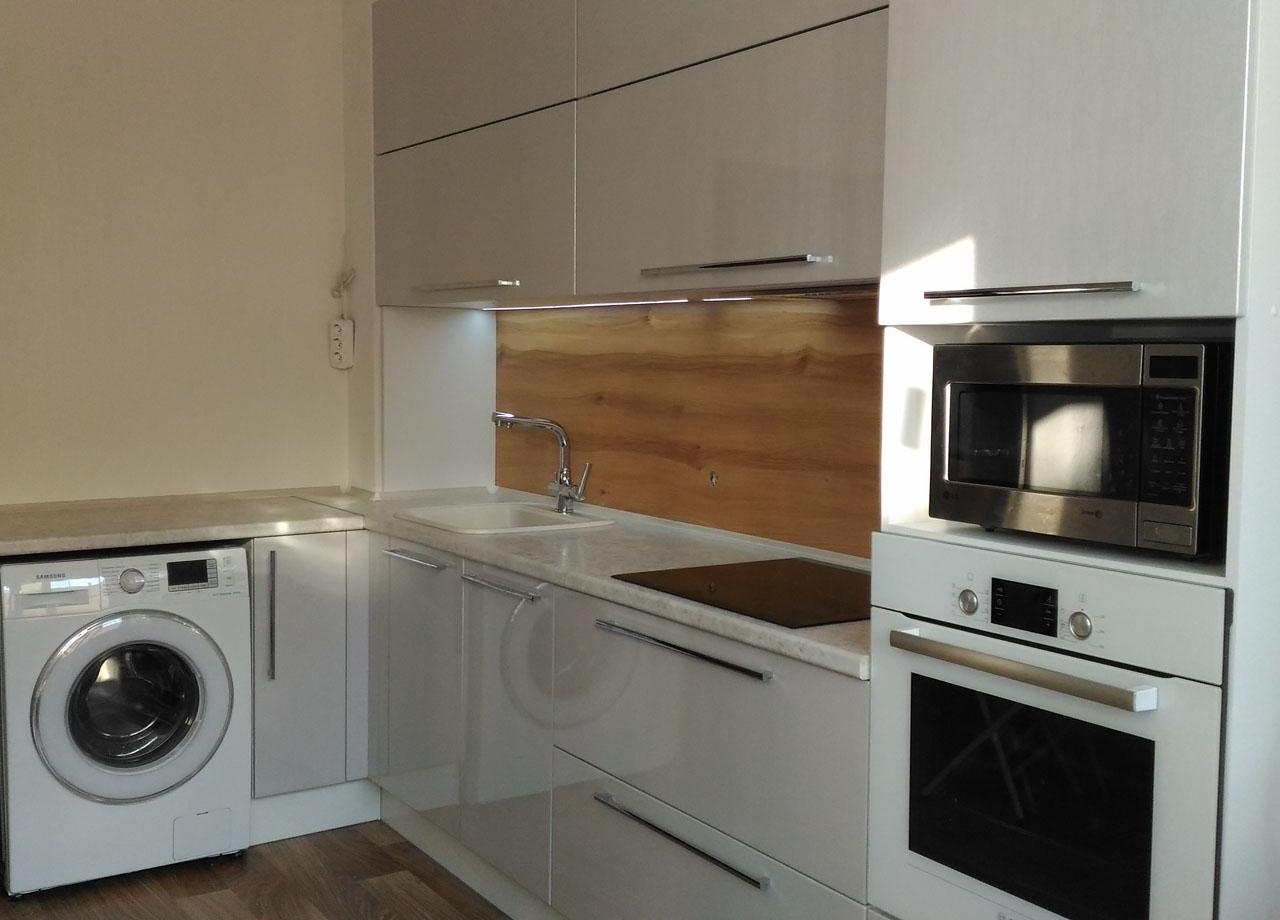 Фото. Кухня на заказ 120 тыс рублей