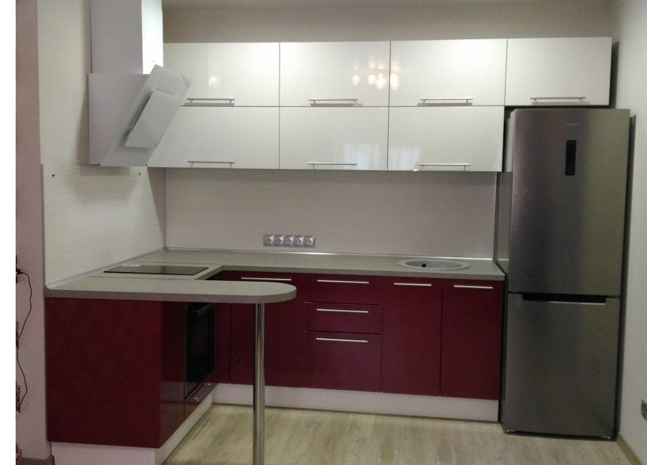 Фото. Кухня на заказ 90 тыс рублей