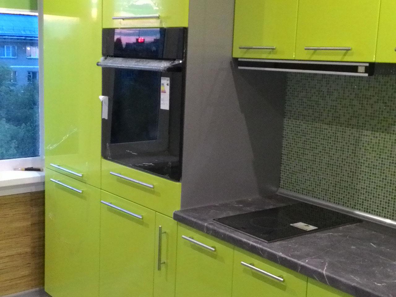 Фото. Кухня на заказ 89 тыс рублей